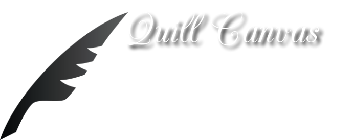 Quill Canvas